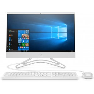 HP 22-c0031nf P-J5005 4GB 1TB 21.5 W10 AIO Reacondicionado