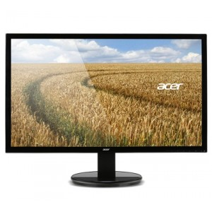 Acer K202HQLB 19.5 HD+ 60Hz 5ms Reacondicionado