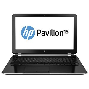 HP Pavilion 15-n207sl (F5D25EA) Refurbished