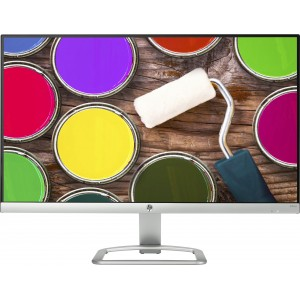 HP 24ea 24 FHD IPS 60Hz 7ms Pixel en pantalla Reacondicionado