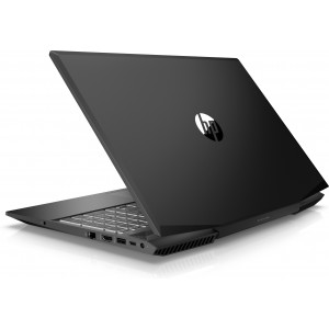 HP Pavilion Gaming 15-cx0004nb i7-8550U 16GB 1TB 256SSD 15.6 GT 1050 W10 Raya en pantalla Reacondicionado