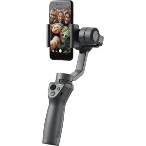 DJI Estabilizador Osmo Mobile 2 Reacondicionado