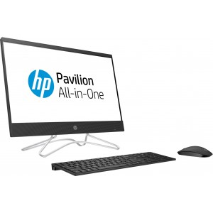 HP 24-f0016nw i3-8130U 4GB 1TB 23.8 W10 AIO Reacondicionado