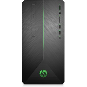 HP Pavilion Gaming 790-0000nl i7-8700 8GB 1TB 128SSD RTX 2070 W10 Reacondicionado