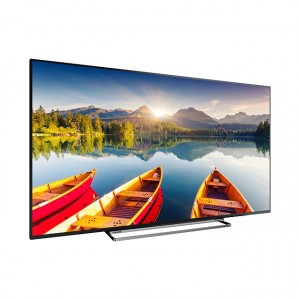 Toshiba 55U6863DG 55 LED 4K UHD Smart TV WiFi
