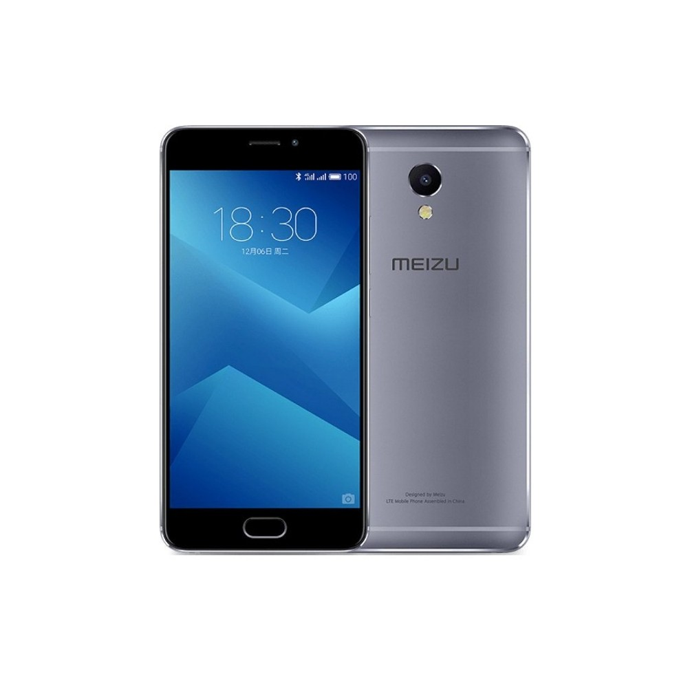 Meizu M5 Note 3GB 32GB Gris