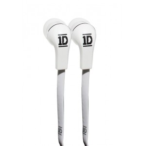 JIVO HEADPHONES ONE DIRECTION JELLIES