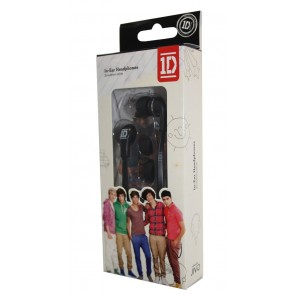 JIVO HEADPHONES ONE DIRECTION