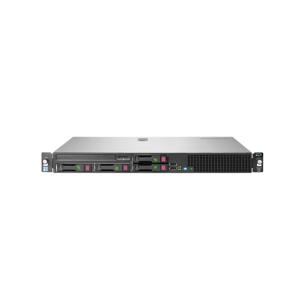 HPE ProLiant DL20 Gen9 Reacondicionado