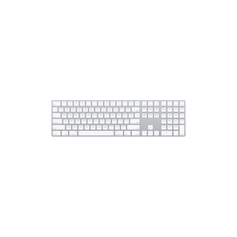 Apple MQ052LB A Magic Keyboard Reacondicionado