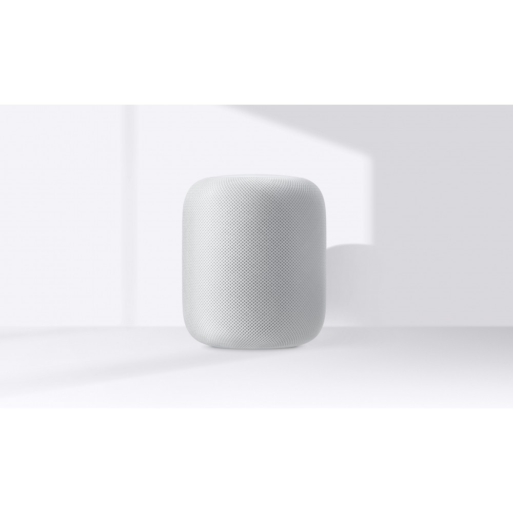 Apple HomePod Blanco Reacondicionado