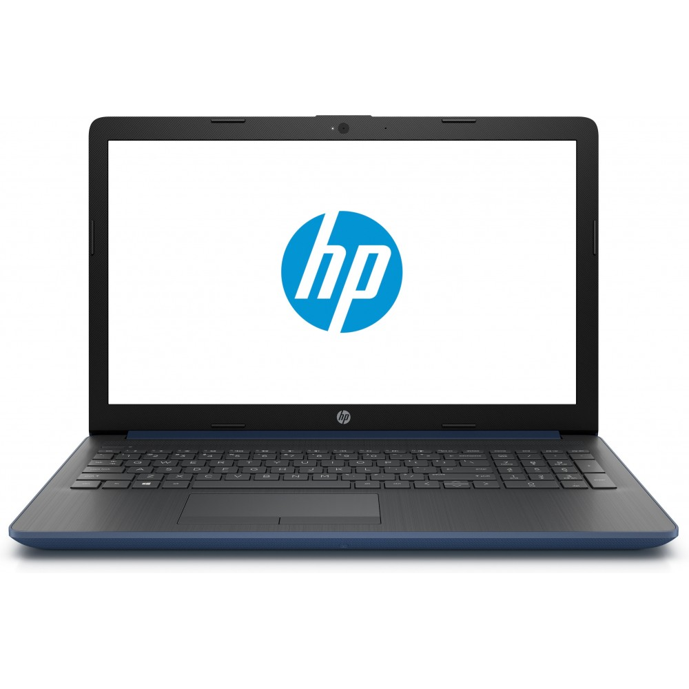 HP 15-da0748ns i5-7200U 8GB 256SSD 15.6 W10 Reacondicionado