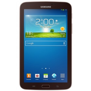 Samsung Galaxy Tab 3 7.0 1GB 8GB Marrón Reacondicionado