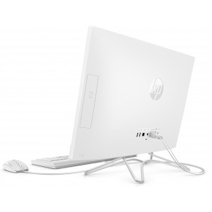 HP 24-f0028nl P-J5005 8GB 256SSD 23.8 W10 Táctil AIO Reacondicionado