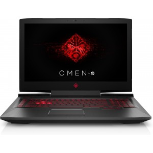 HP OMEN 17-an115ns i7-8750H 16GB 2TB 256SSD 17.3 GTX 1070 W10 Reacondicionado