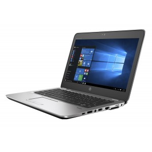 HP EliteBook 820 G4 i7-7500U 512SSD 12.5 Reacondicionado
