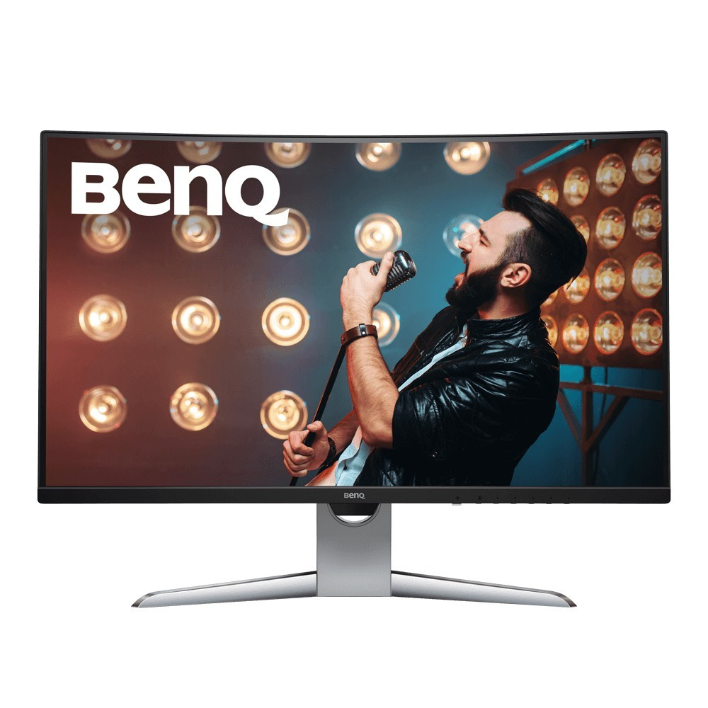 BenQ EX3203R 32 QHD 144Hz 4ms FreeSync Raya en pantalla Reacondicionado