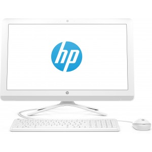 HP 24-f0507nz i5-8250U 8GB 2TB 23.8 W10 AIO Reacondicionado
