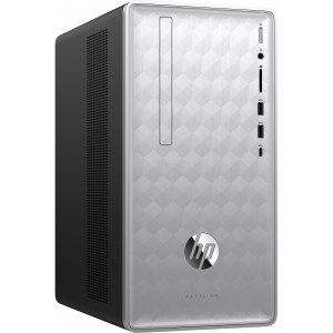 HP Pavilion 595-p0024nl i7-8700 8GB 1TB GTX 1050Ti W10 Reacondicionado