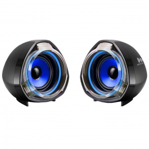 Woxter Big Bass 70 Blue 15W 2.0 Reacondicionado