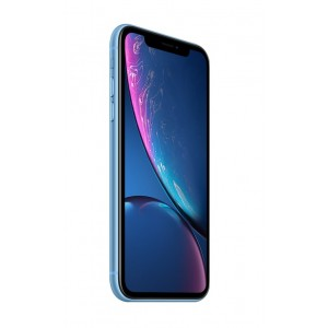 Apple iPhone XR 256GB Azul Caja Abierta