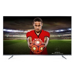 TCL 55DP661 55 LED 4K UHD Smart TV Reacondicionado
