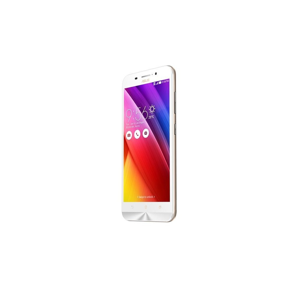 Asus ZC550KL Zenfone Max 2GB 16GB Blanco Reacondicionado