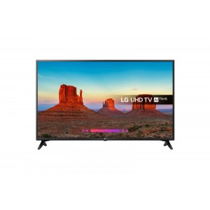 LG 49UK6200PLA 49 LED 4K UHD Smart TV Wifi Reacondicionado