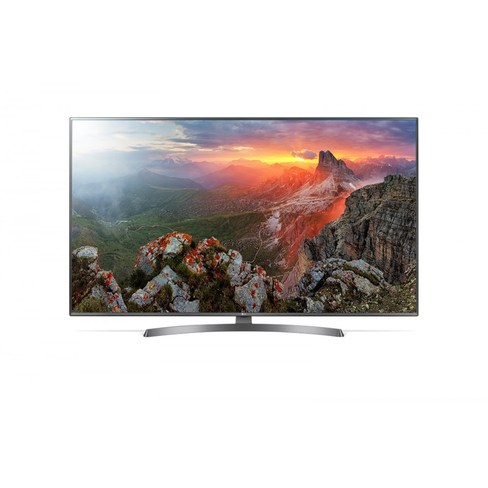 LG 43UK6750PLD 43 LED 4K UHD Smart TV Wifi Reacondicionado