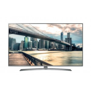 LG 49UJ670V 49 LED 4K UHD Smart TV Wifi Reacondicionado