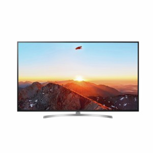 LG 65SK8100PLA 64.5 LED 4K UHD Smart TV Wifi Reacondicionado