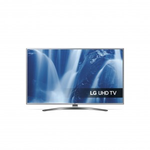 LG 43UM7600PLB 43 LED 4K UHD Smart TV Wifi Reacondicionado