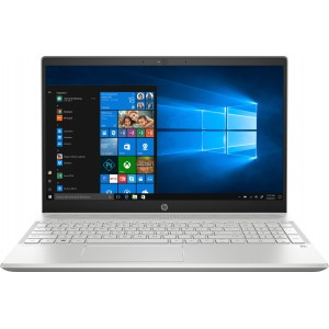 HP Pavilion 15-cs1002ns i7-8565U 16GB 512SSD 15.6 GT 1050 W10 Raya en pantalla Reacondicionado