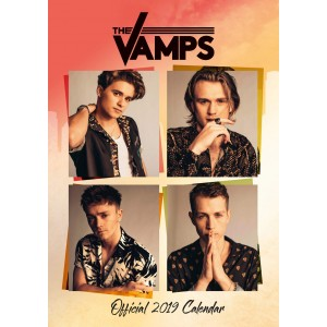 The Vamps Official 2019...