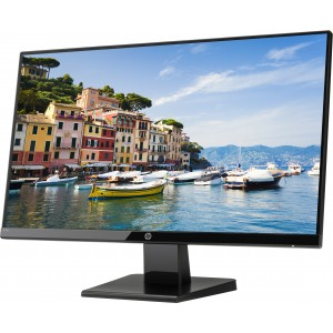 HP 24w 23.8 LED FHD IPS 5ms 60Hz Reacondicionado