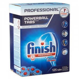 Finish Detergente Powerball...