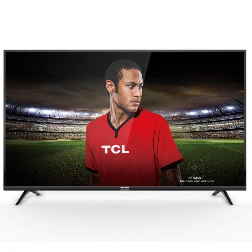 TCL 55DP603 55/DLED/4K UHD/Smart TV...