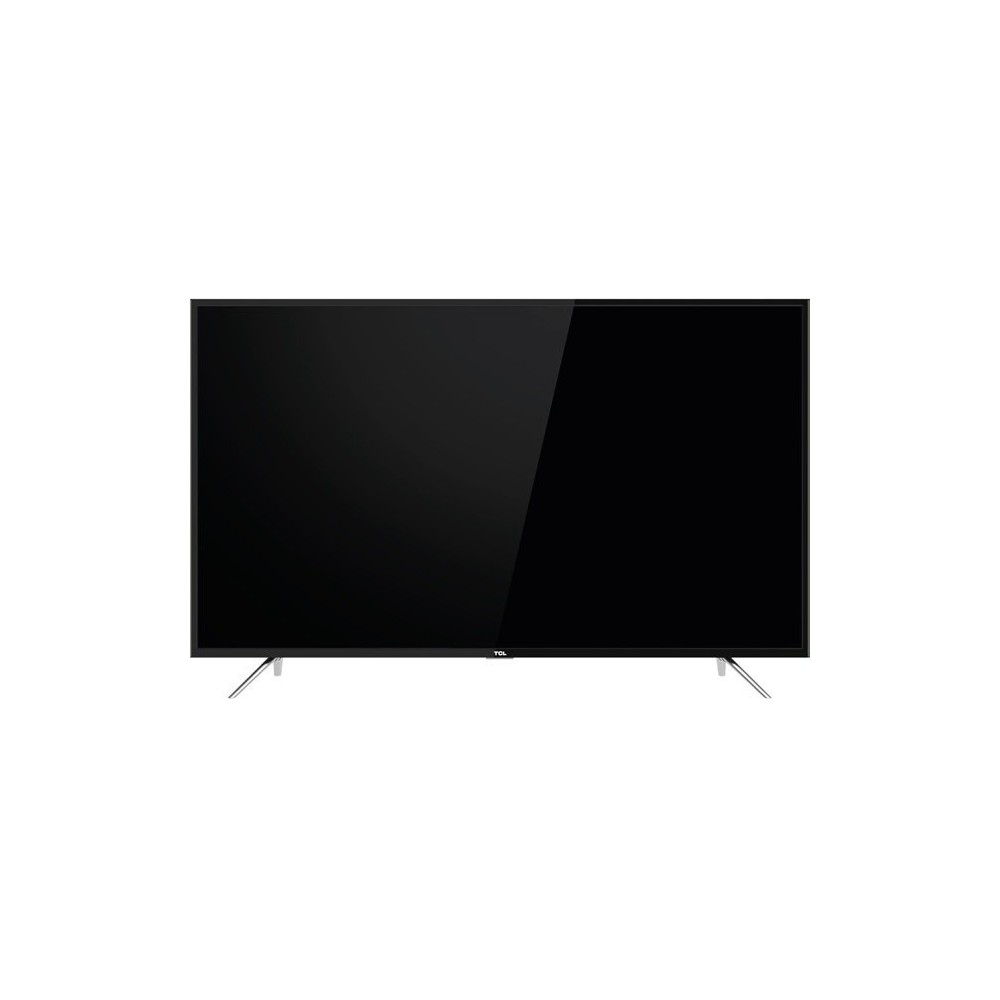 TCL U55P6006 55 LED 4K UHD Smart TV Reacondicionado