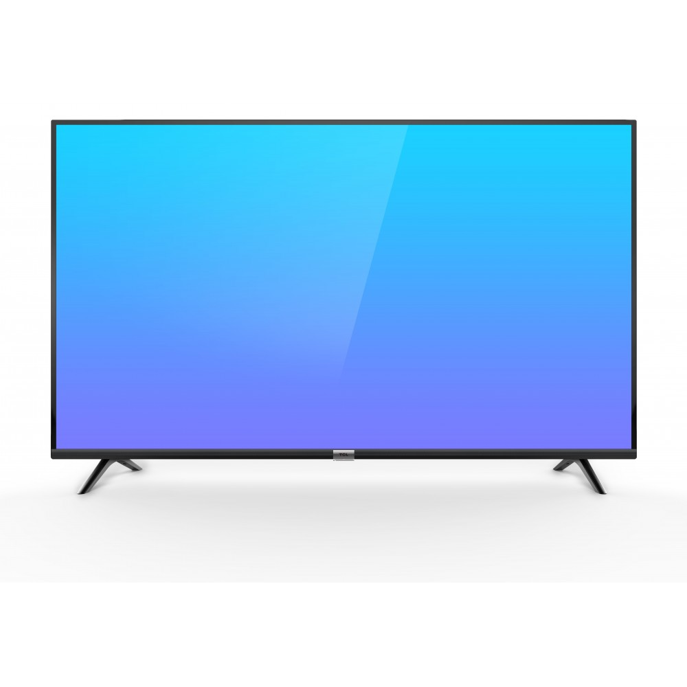 TCL 55DP600 55 DLED 4K UHD Smart TV Reacondicionado