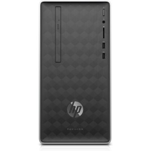 HP Pavilion 590-a0014no J4005 4GB 1TB W10 Reacondicionado