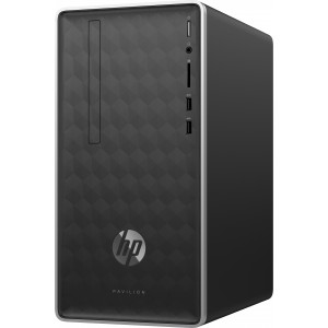 HP Pavilion 590-a0043nf A9-9425 8GB 1TB 128SSD W10 Reacondicionado