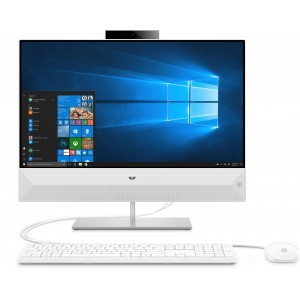 HP Pavilion 24-xa0056nf i5-8400T 8GB 1TB 23.8 W10 AIO Reacondicionado