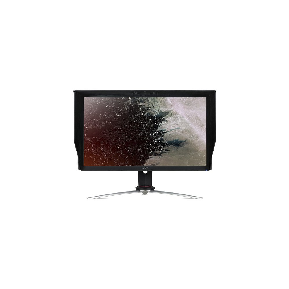 Acer Nitro XV273K 27 LED 4KUHD IPS 1ms 144Hz FreeSync Caja Abierta