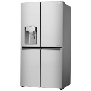 LG GML936NSHV 1,79m A+ Inox No Frost Side by Side Reacondicionado
