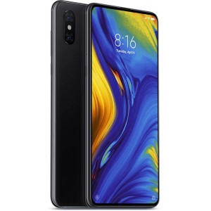 Xiaomi Mi Mix 3 6GB 128GB Onyx Black
