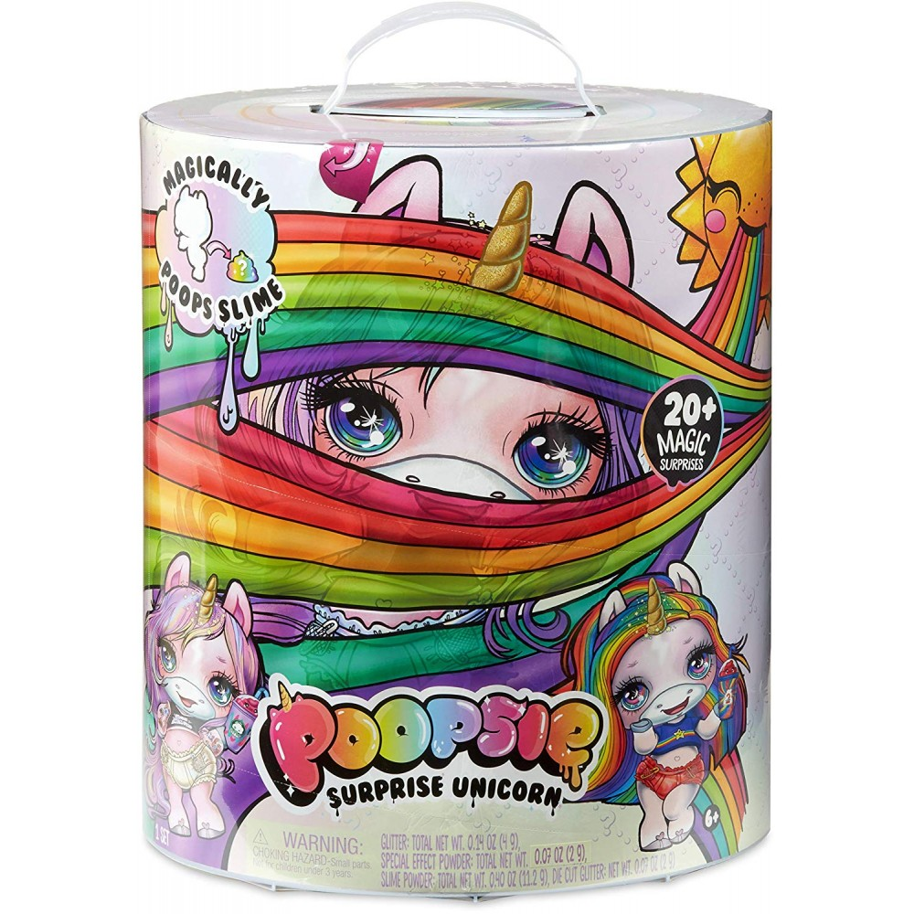 Poopsie Slime Surprise - Unicornio...