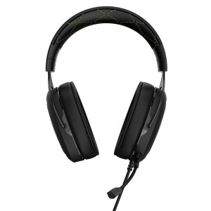 Corsair HS50 Auriculares Gaming Verde Reacondicionado