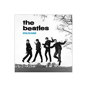 The Beatles Official 2019...