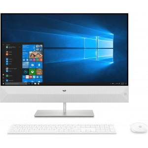 HP Pavilion 27-xa0106no PC i5-9400T 16GB 512SSD 27 W10 AIO Reacondicionado