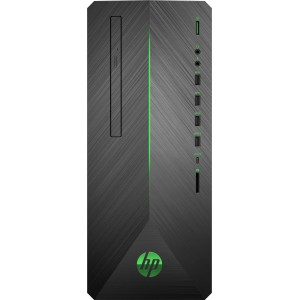 HP Pavilion Gaming 690-0808no i3-8100 8GB 256SSD GTX 1050 W10 Reacondicionado